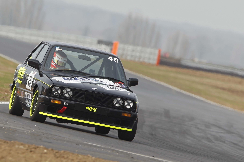 509Snetterton 300 2011