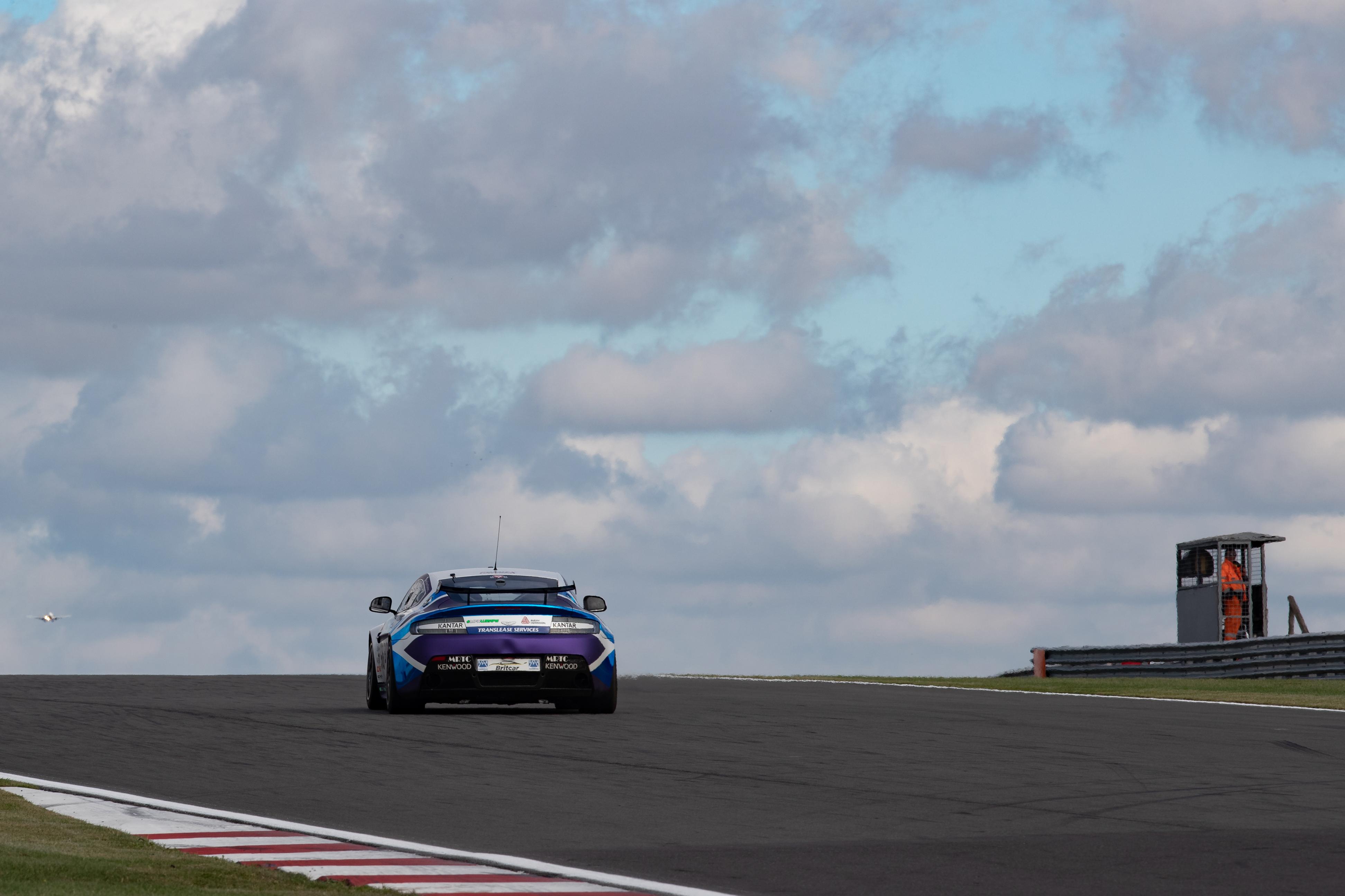 1096Team BRIT Aston Martin Vantage